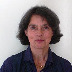 Psychothérapeute Florence Bertrand